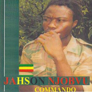 Jahson Njobvu 歌手頭像