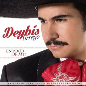 Deybis Urrego 歌手頭像