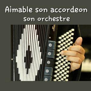 Aimable son Accordeon 歌手頭像