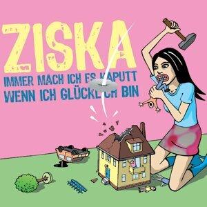 Ziska 歌手頭像