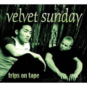 Velvet Sunday 歌手頭像