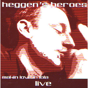 Heggens Heroes 歌手頭像