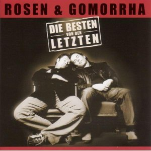 Rosen & Gomorrha 歌手頭像