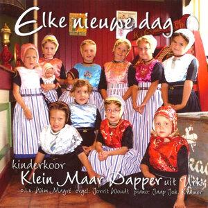 Kinderkoor 'Klein Maar Dapper' uit Urk 歌手頭像