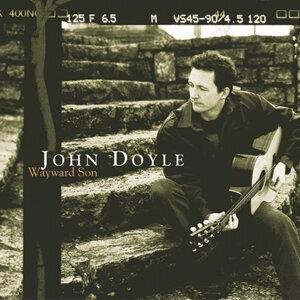 John Doyle 歌手頭像