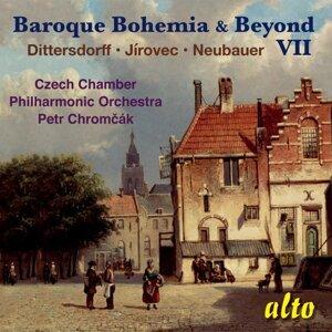 Czech Chamber Philharmonic & Petr Chromcak 歌手頭像