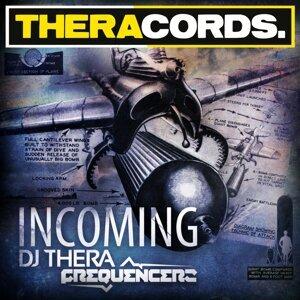 DJ Thera & Frequencerz 歌手頭像