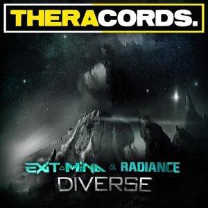 Exit Mind & Radiance 歌手頭像