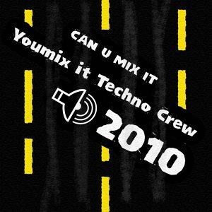 Youmix Techno Crew 歌手頭像