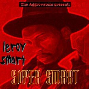 Leroy Smart 歌手頭像