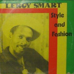 Leroy Smart