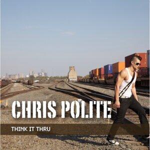 Chris Polite 歌手頭像