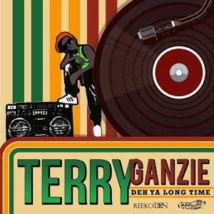 Terry Ganzie 歌手頭像