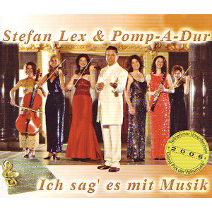 Stefan Lex und Pomp-A-Dur 歌手頭像