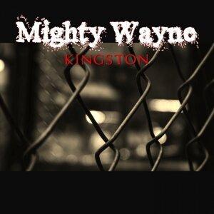 Mighty Wayne 歌手頭像