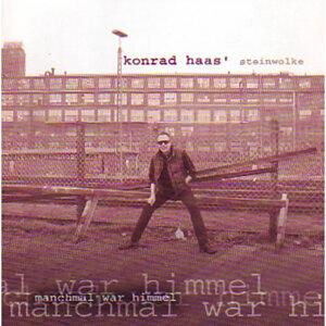 Konrad Haas Steinwolke 歌手頭像