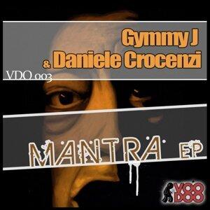 Gymmy J, Daniele Crocenzi 歌手頭像