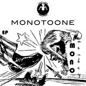 Monotoone 歌手頭像