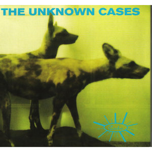 The Unknown Cases 歌手頭像