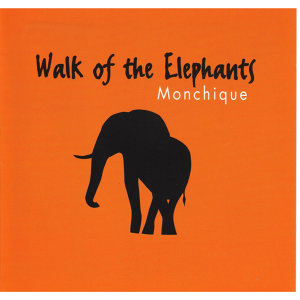 Walk Of The Elephants