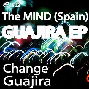 The Mind (Spain) 歌手頭像