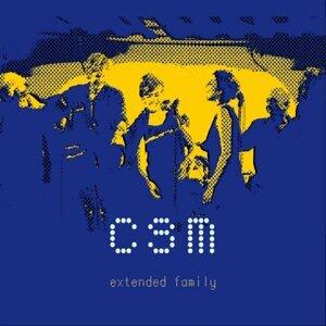 Csm 歌手頭像