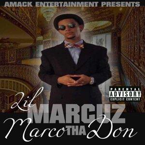 Lil Marcuz 歌手頭像