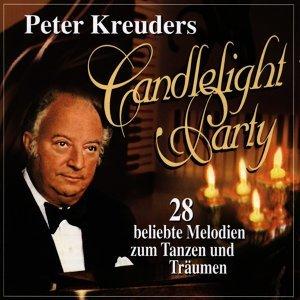 Peter Kreuder 歌手頭像