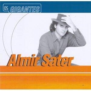 Almir Sater 歌手頭像