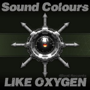 Sound Colours 歌手頭像