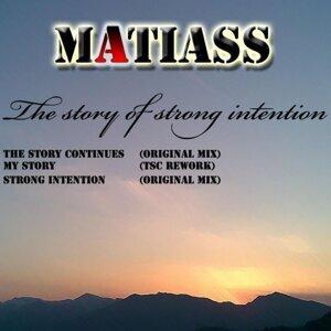 Matiass 歌手頭像