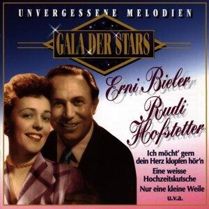 Erni Bieler & Rudi Hofstetter