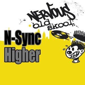 N-Sync 歌手頭像