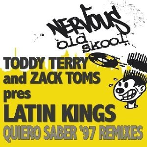 Todd Terry and Zack Toms pres Latin Kings 歌手頭像