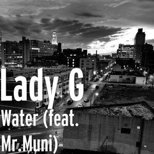 Lady G 歌手頭像
