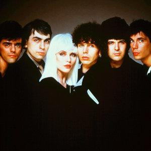 Blondie (金髮美女合唱團) 歌手頭像