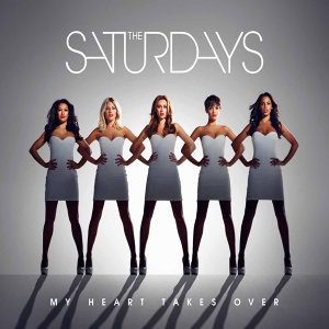The Saturdays 歌手頭像