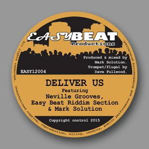 Neville Grooves, Easy Beat Riddim Section, Mark Solution 歌手頭像