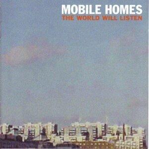 Mobile Homes 歌手頭像