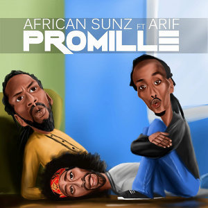 African Sunz 歌手頭像