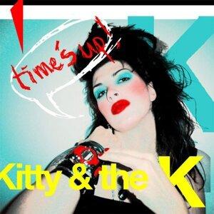 Kitty & the K 歌手頭像