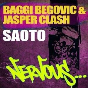Baggi Begovic & Jasper Clash アーティスト写真