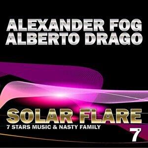 Alexander Fog & Alberto Drago 歌手頭像