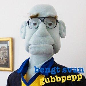 Bengt Svan 歌手頭像