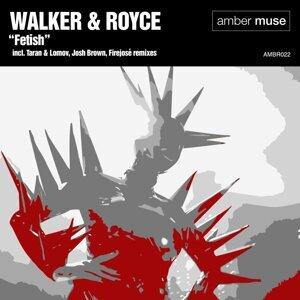 Walker & Royce 歌手頭像