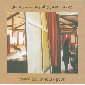 PJ Harvey & John Parish 歌手頭像