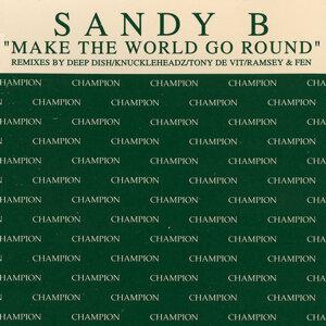Sandy B 歌手頭像