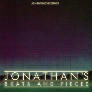Jon Phonics 歌手頭像
