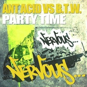 Ant Acid vs B.T.W.