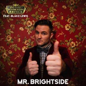 Scott Bradlee's Postmodern Jukebox feat. Blake Lewis
